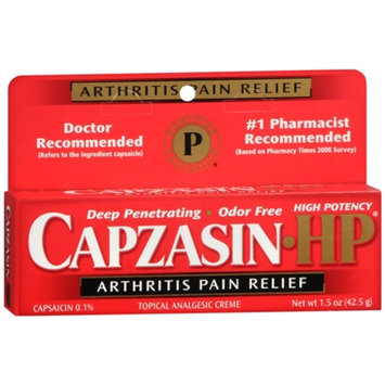 Capzasin HP Arthritis Pain Relief