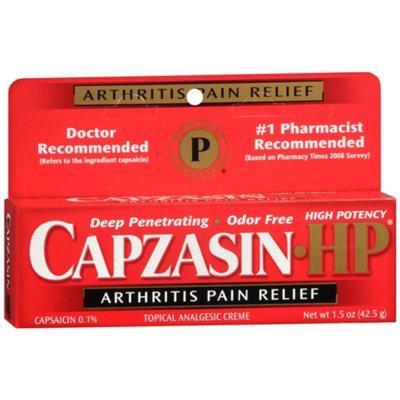 Capzasin HP Arthritis Pain Relief