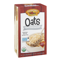 Country Choice Oats Quick Cook Steel Cut - 8 CT