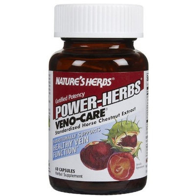 Nature's Herbs Veno-Care - 60 cap ( Multi-Pack)