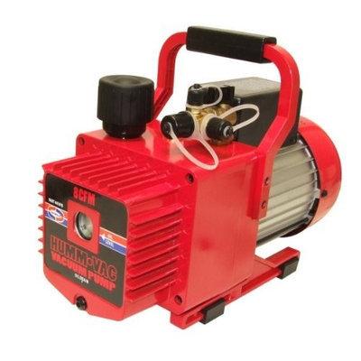 Ez-Flo 42203 Uniweld Vacuum Pump 8CFM