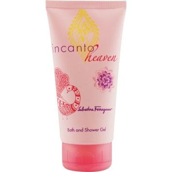 Incanto Heaven 159411 Shower Gel 5-Oz