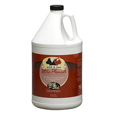 Best Shot Ultra Plenish Pet Conditioner 1 Gallon