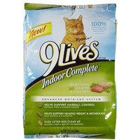 9Lives Indoor Complete - Salmon & Chicken - 15 lb