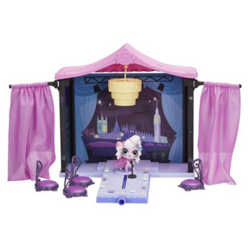 Littlest Pet Shop Let s Start the Show! Style Set