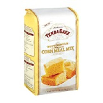 Tenda Bake Tenda-Bake Self Rising Buttermilk Corn Meal Mix (5 lb.)