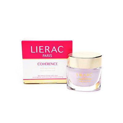 Lierac Paris Coherence Age-defense Firming Night Cream
