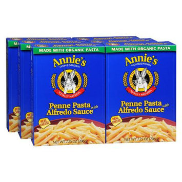 Annie's Homegrown Pasta Meal 6 Pack