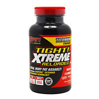 San Tight! Xtreme Reloaded V4 120 Capsules