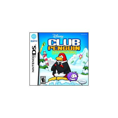 Disney Club Penguin: Elite Penguin Force