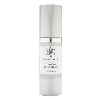 Beautopia Stem Cell Super Serum, 1 fl oz