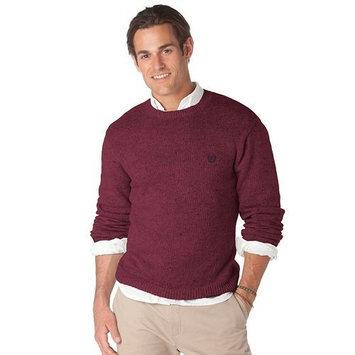 Chaps Classic-Fit Grand Rapids Donegal Crewneck Sweater - Men
