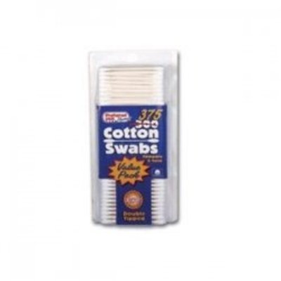 Preffered Plus Products COTTON SWABS ***KPP Size: 375