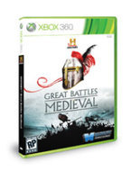 Maximum Family Games History Great Battles Medieval
