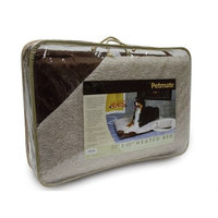 Petmate 30-by-40-Inch Heated Ortho Pet Bed