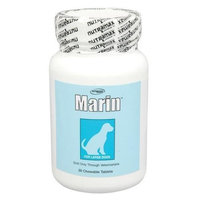Marin For Large Dogs 30ct Chewable Tablets