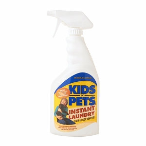 Kids'N Pets Laundry Stain & Odor Remover