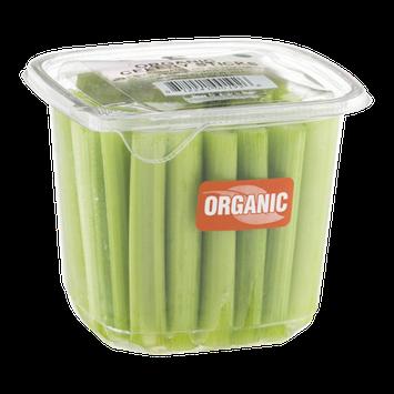 Urban Roots Organic Celery Sticks
