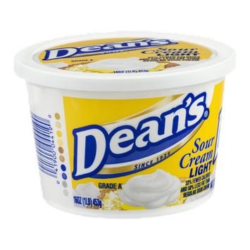 Dean's Sour Cream Light