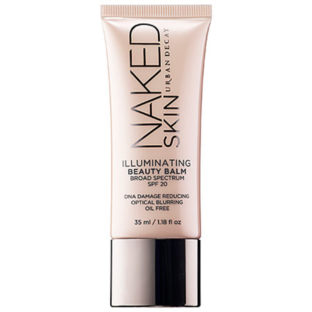 Urban Decay Naked Beauty Balm Broad Spectrum SPF 20 - Illuminating, 1.18 fl oz