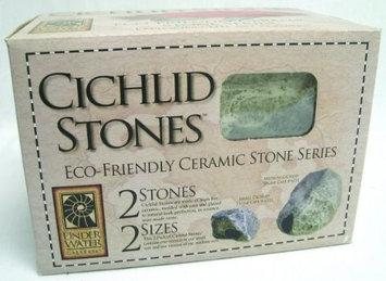 Underwater Galleries Cichlid Stone 2 Pack 6551