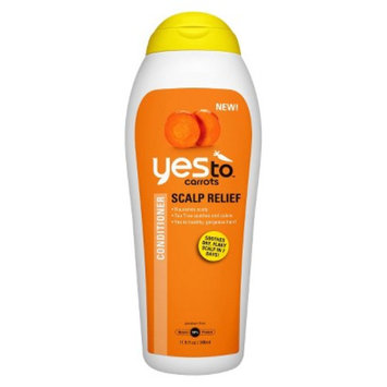 Yes To Carrots Scalp Relief Conditioner - 11.5 oz