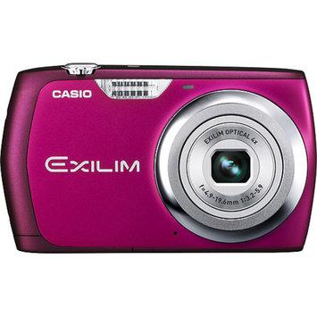 Casio Exilim EX-S8 Purple 12MP Digital Camera, 4X Optical Zoom 2.7