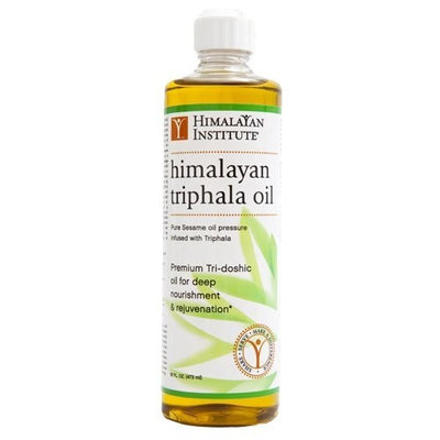 Himalayan Institute Triphala Oil