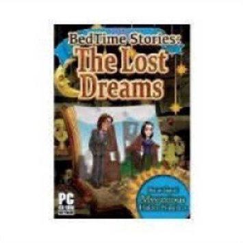 Cosmi 755142723460 Bedtime Stories: The Lost Dreams + Mysterious Hidden Numbers