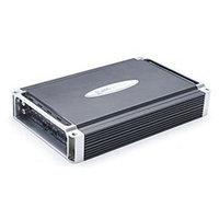 Poly-Planar ME400D 400 Watt 4 Channel Amplifier