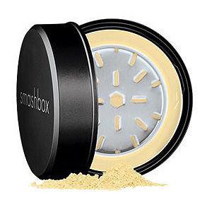 Smashbox Halo Yellow Color Correcting Hydrating Powder