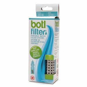 botl filter Portable Water Filter System