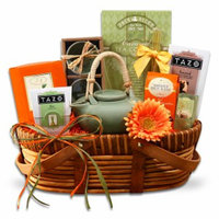 Alder Creek Gifts A Time for Tazo Tea, 1 ea