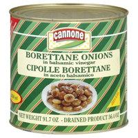 Cipolne Onions Balsamic, Net Wt. 91.7 oz