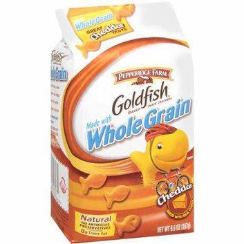 Goldfish® Whole Grain Cracker