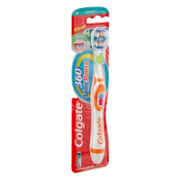 Colgate® 360°® SonicPower Toothbrush Soft