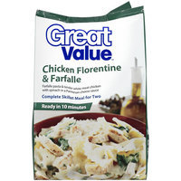 Great Value Complete Skillet Meal For Two, 24 oz