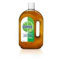 DETTOL First Aid Antiseptic Liquid - 25.35 Oz