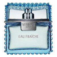 Versace Man Eau Fraiche By Gianni Versace For Men Edt Spray 1.7 Oz