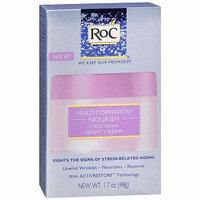 RoC Multi Correxion Nourish Stress Repair Night Cream