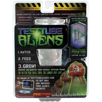 Wild Planet Test Tube Aliens Evilution Psycus