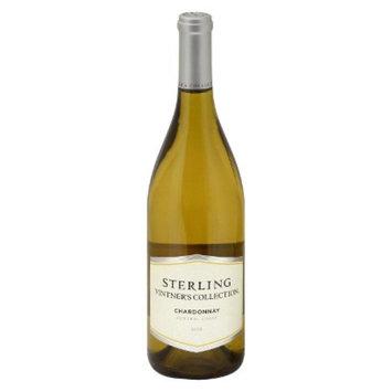 Sterling Vintners Sterling Vintner's Collection Central Coast Chardonnay 750 ml