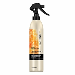 Pantene Pro-V Fine Hair Style Heat Protector