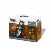 Oster Professional Freestyle Cord/Cordless Equine Clipper Kit