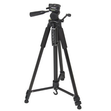 Sky 72 Tripod Light Weight Full Size For Photo & Video For Compact Digital Camera