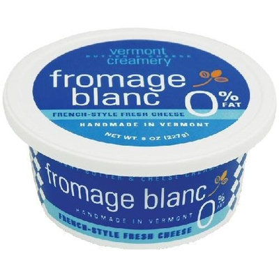 Vermont Butter and Cheese Fromage Blanc, Vermont Creamery (3 pack)
