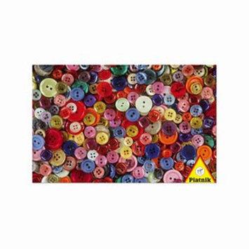 Piatnik Buttons Puzzle 1000 pcs  Ages 12 and up