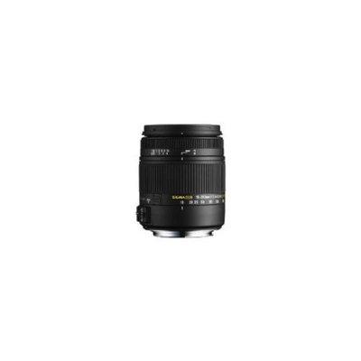 Sigma 18-250mm f3.5-6.3 DC MACRO OS HSM for Nikon Digital SLR Cameras
