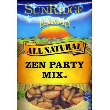 Sunridge Farms BG18702 Sunridge Farms Party Zen Mix - 1x25LB