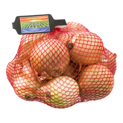 Fresh From The Start Onions